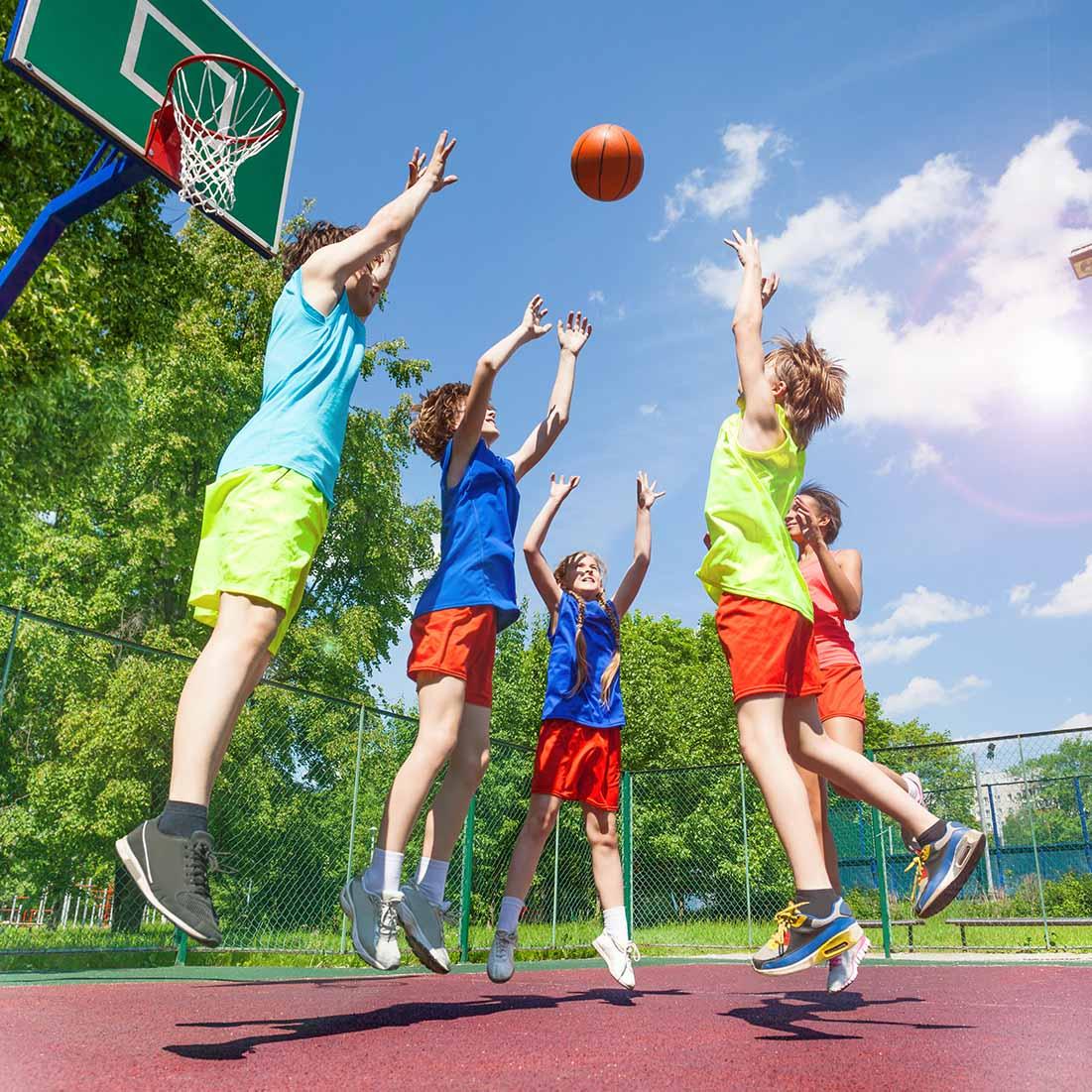 Epic Camps | Children's Holiday Camps That Inspire